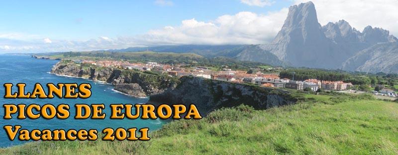 LLANES - PICOS DE EUROPA (I)