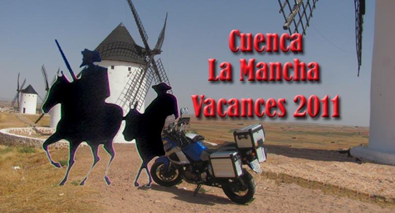 CUENCA - LA MANCHA (I)